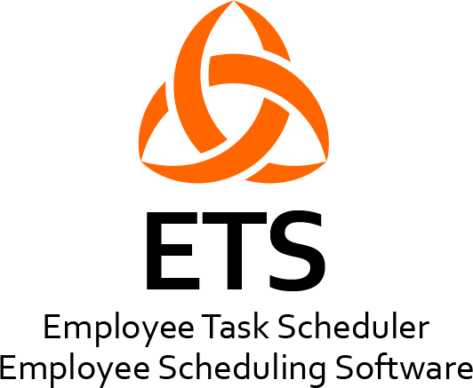 Is an Employee Scheduling Software.